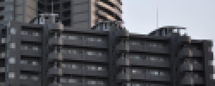 とあるマンションのイメージ
