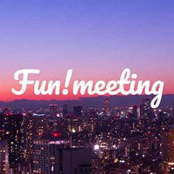 Fun!meeting(ファンミーティング)サムネイル
